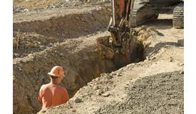 Trenching and Excavation Safety Toolbox Talk