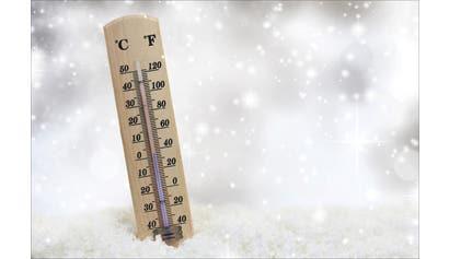 Winter Weather Hazards Toolbox Talk Part 2 - Working in Snow