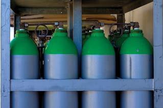 Compressed Gas Cylinder Safety Awareness