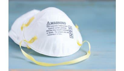 Filtering Facepiece Respirators Awareness for All Industries