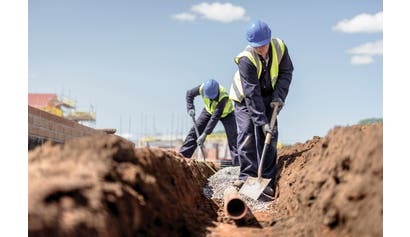 Excavation Safety for Construction