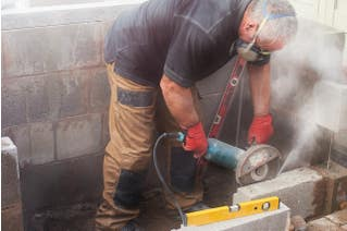 Respirable Crystalline Silica Awareness for Construction