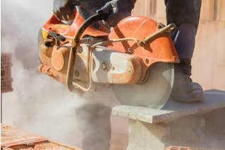 Respirable Crystalline Silica in Construction for the Exposed Worker
