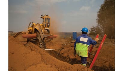Trenching and Excavation for Construction