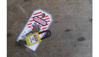 Electrical Safety and LOTO for General Industry