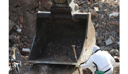 Asbestos Hazards for Construction
