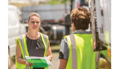 Reasonable Suspicion - What Supervisors Need to Know