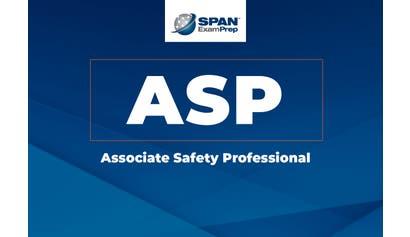 Associate Safety Professional (ASP)