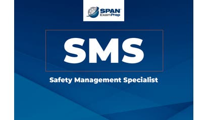 Safety Management Specialist (SMS)