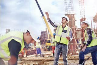 Job Safety Awareness for Construction