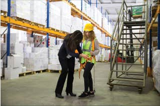 Fall Prevention & Protection for General Industry