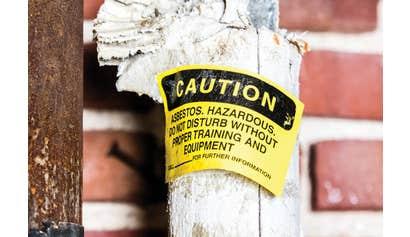 Advanced Asbestos Awareness for Property Management