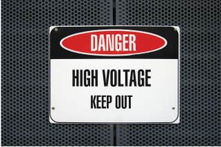 Cal/OSHA Electrical Hazards for Construction