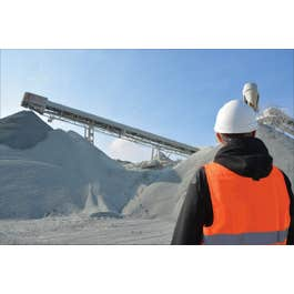 MSHA 4-Hour New Miner Site Entry Training