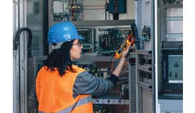 Electrical Hazard Recognition & Control for Construction