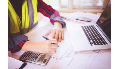 Ergonomics Awareness for Construction