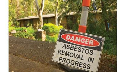 Advanced Asbestos Awareness for Construction