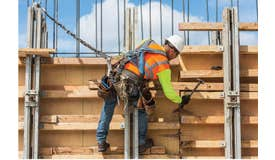 Cal/OSHA Fall Protection for Construction