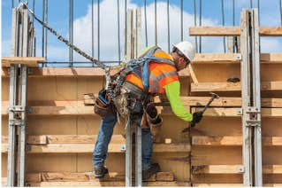 Cal/OSHA Fall Protection for Construction