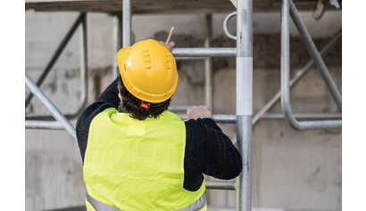 Stairways and Ladders for Construction