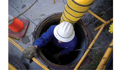 Cal/OSHA Confined Spaces for Construction