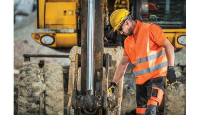 Competent Person, Excavations for Construction