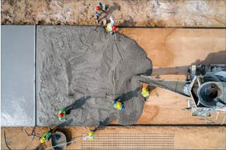 Cal Concrete and Masonry for Construction