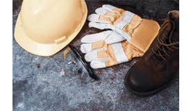 Cal Personal Protective Equipment Awareness for Construction