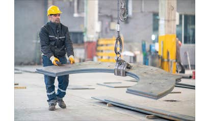 Materials Handling for Construction