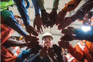 Diversity in the Workplace Awareness for Construction