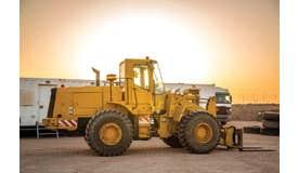 Forklift Hazards for Construction