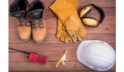 Personal Protective Equipment for General Industry