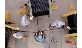 Confined Spaces Awareness for Construction