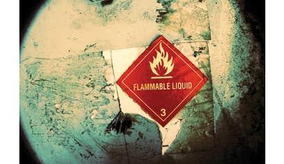 Hazardous Waste for Construction