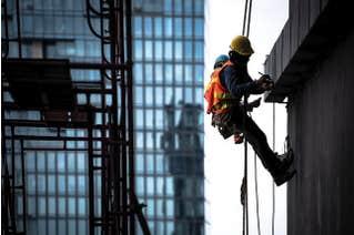 Cal Fall Protection Awareness for Construction