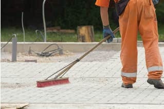 Housekeeping Awareness for Construction