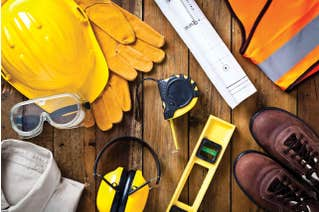 OSHA Compliance Basics for Construction