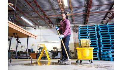 Housekeeping Awareness for General Industry
