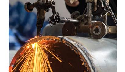 Laser Hazards for Construction