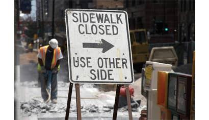 Demolition Hazards for Construction