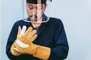 PPE Specialized for Construction