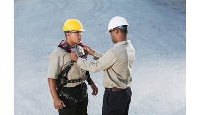 Fall Prevention and Protection Awareness for General Industry