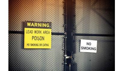 Subpart D Construction Health Hazards for Construction