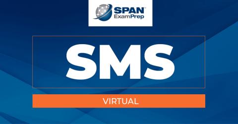 SMS Workshop Virtual September 21-23, 2021