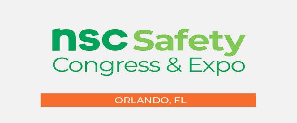 NSC Safety Conference & Expo