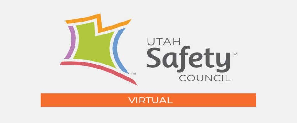 Utah Safety Conference & Expo