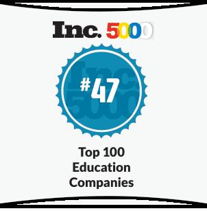 Inc. Magazine Top 100